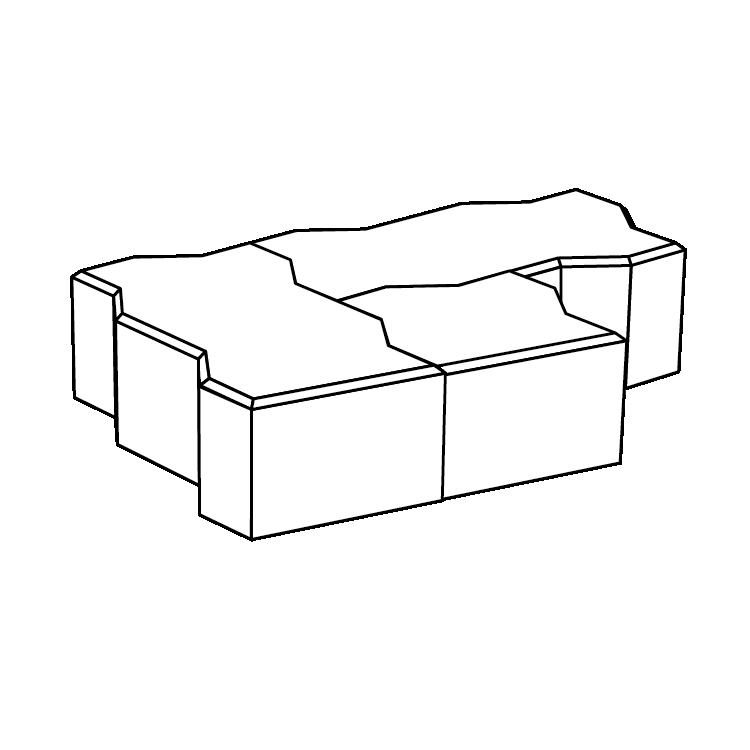 Terrassenplatten Beton Kann Baustoffwerke
